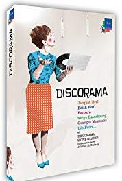 Discorama Episode dated 24 March 1963 (1957–1975) Online