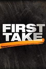 ESPN First Take Robert Griffin III/Todd McShay/Will Cain (2007– ) Online
