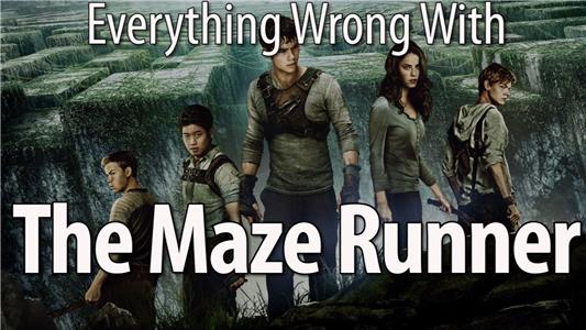 Everything Wrong with... Everything Wrong with the Maze Runner (2012– ) Online