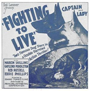 Fighting to Live (1934) Online