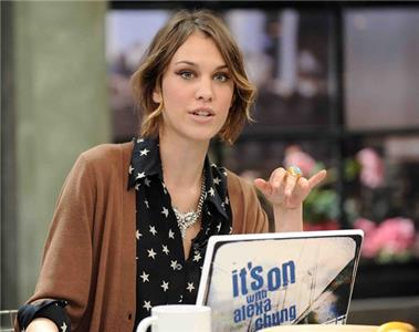 It's On with Alexa Chung  Online