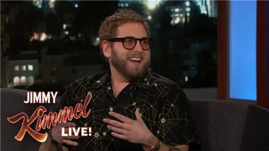 Jimmy Kimmel Live! Jonah Hill/Bo Burnham/Jim James (2003– ) Online
