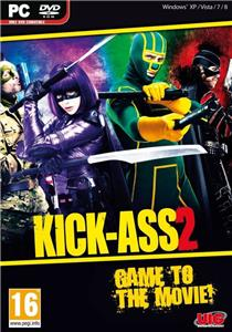 Kick-Ass: The Game (2010) Online