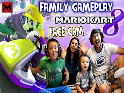 Let's Play with FGTeeV Family Face Cam Gameplay (2015– ) Online
