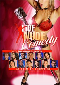 Live Nude Comedy  Online