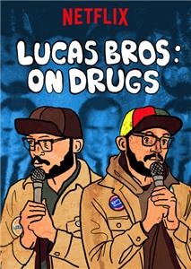 Lucas Brothers: On Drugs (2017) Online