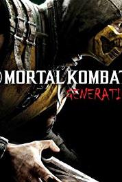Mortal Kombat X: Generations Fork in the Road (2015– ) Online