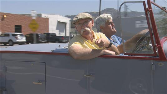 My Classic Car Jay Leno's Doble Steam Car (1997– ) Online