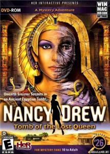 Nancy Drew: Tomb of the Lost Queen (2012) Online