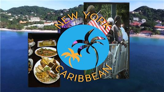 New York Caribbean Ep 3: Hope Wade & Darlene Love Ep 3: Hope Wade & Darlene Love (2017– ) Online