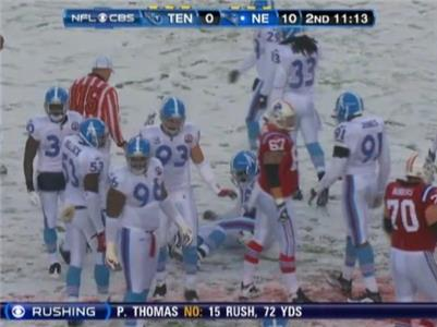 NFL Follow Your Team: Patriots Week 6: Titans at Patriots Game Highlights (2007– ) Online