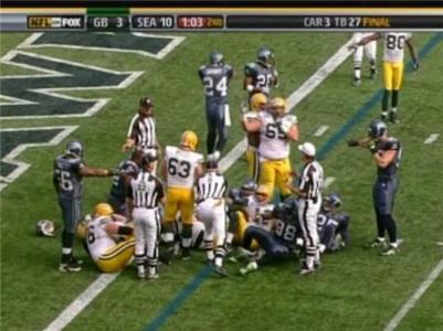 NFL Follow Your Team: Seahawks Week 6: Packers at Seahawks Game Highlights (2007– ) Online