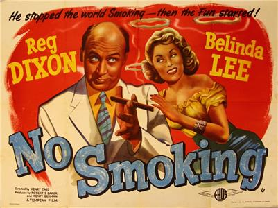 No Smoking (1955) Online