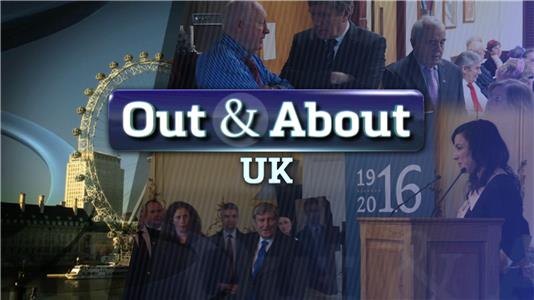 Out & About in the UK Episode #1.65 (2014– ) Online