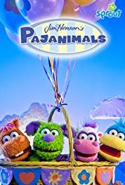 Pajanimals Mind Your Manners (2008– ) Online