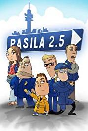 Pasila 2.5: the Spin-Off Repomies leskimies (2014– ) Online