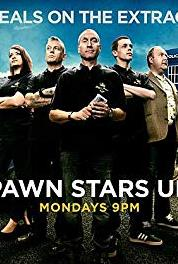 Pawn Stars UK Wicked Harley (2013– ) Online