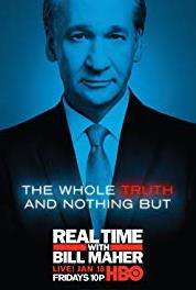 Real Time with Bill Maher Episode #7.21 (2003– ) Online