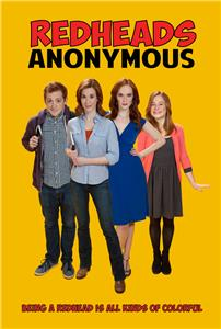 Redheads Anonymous  Online