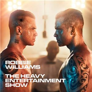 Robbie Williams: The Heavy Entertainment Show (2017) Online