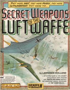 Secret Weapons of the Luftwaffe (1991) Online