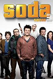 Soda Les dossiers (2011– ) Online