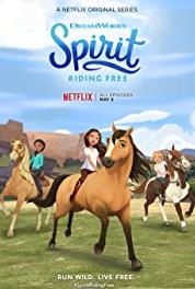 Spirit Riding Free Lucky and the Big Goodbye (2017– ) Online