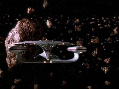 Star Trek: Uus põlvkond Hollow Pursuits (1987–1994) Watch Online or