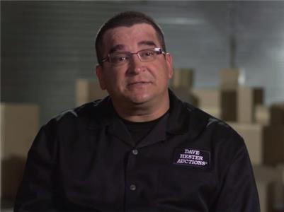 Storage Wars Dial C for Chupacabra (2010– ) Online