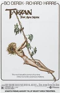 Tarzan the Ape Man (1981) Online