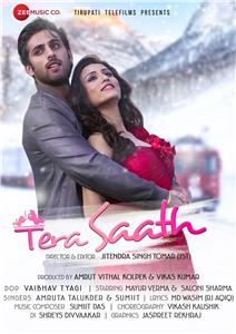 Tera Saath: Official Music Video (2018) Online