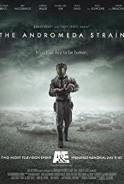 The Andromeda Strain Episode #1.2 (2008) Online