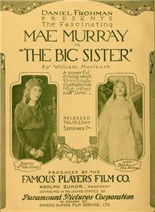 The Big Sister (1916) Online