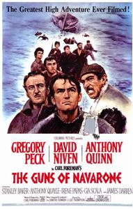 The Guns of Navarone (1961) Online