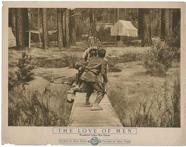 The Love of Men (1913) Online