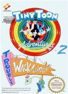 Tiny Toon Adventures 2: Trouble in Wackyland (1992) Online