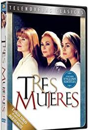 Tres mujeres Episode #1.10 (1999–2000) Online