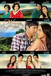 Walang hanggan Emily Believes That She Is the Rightful Owner of Her Late Husband's Properties (2012) Online
