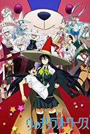 Witch Craft Works Takamiya-kun and the Witches' Agenda (2014– ) Online