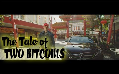 A tale of two bitcoins (2018) Online