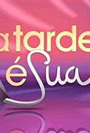 A Tarde é Sua Episode dated 4 October 2013 (2011– ) Online