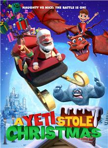 A Yeti Stole Christmas (2018) Online