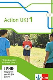 Action UK! Special Days in Britain (2014– ) Online