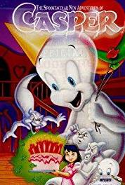 Casper NYPD BOO/Three Cool Ghouls/Working Ghouls (1996–1998) Online