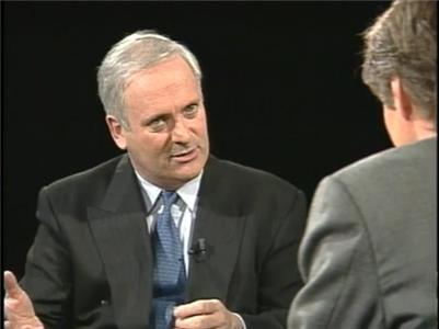 Charlie Rose Episode dated 14 March 1995 (1991– ) Online