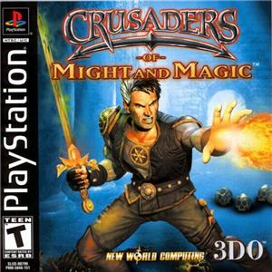 Crusaders of Might and Magic (1999) Online