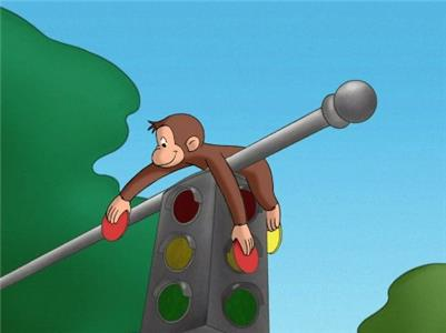 Curious George George Makes a Stand/Curious George Sees the Light (2006–2015) Online