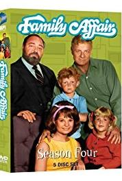 Family Affair Family in Paradise: Part 2 (1966–1971) Online