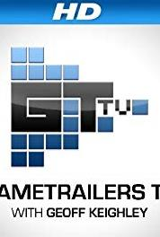 GameTrailers TV with Geoff Keighley Iron Man and Hulk (2008– ) Online