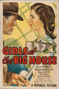 Girls of the Big House (1945) Online